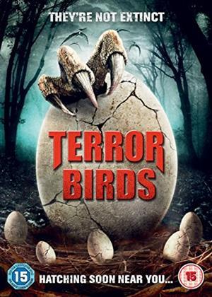 Terror Birds Online DVD Rental