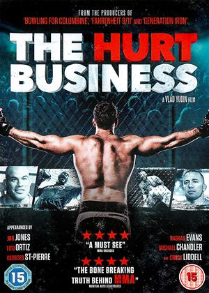 The Hurt Business Online DVD Rental