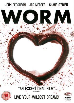 Worm Online DVD Rental
