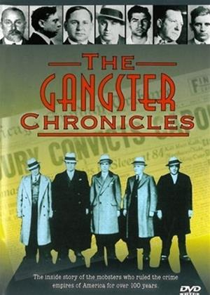 Rent The Gangster Chronicles Online DVD Rental