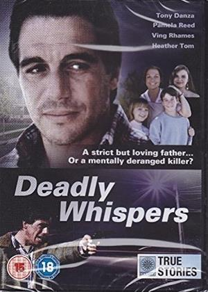 Rent Deadly Whispers Online DVD Rental