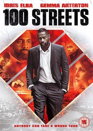 100 Streets Online DVD Rental
