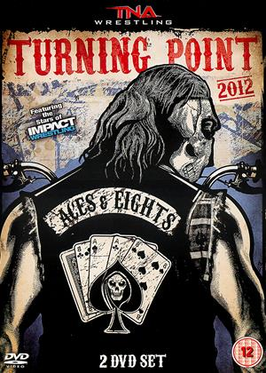 Rent TNA Wrestling: Turning Point 2012 Online DVD Rental