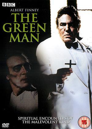 The Green Man Online DVD Rental