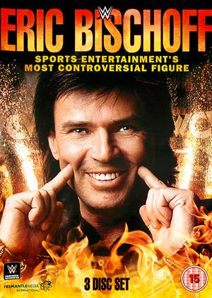Rent WWE: Eric Bischoff: Sports Entertainment's Most Controversial Figure Online DVD Rental