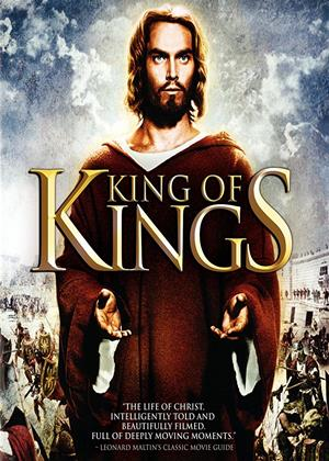 Rent King of Kings Online DVD Rental