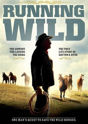 Running Wild: The Life of Dayton O. Hyde Online DVD Rental