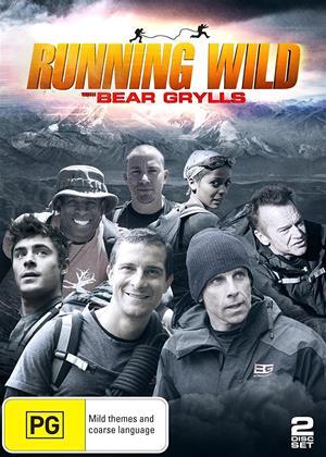 Running Wild: Series 1 Online DVD Rental