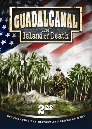 Rent Guadalcanal: Island of Death Online DVD Rental