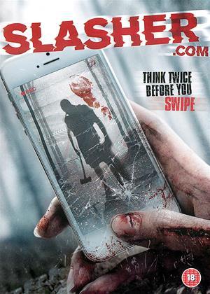 Rent Slasher.com (aka S/ash.er) Online DVD Rental