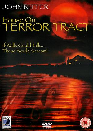 House on Terror Tract Online DVD Rental
