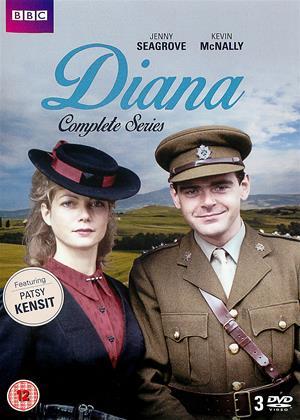 Rent Diana Online DVD Rental
