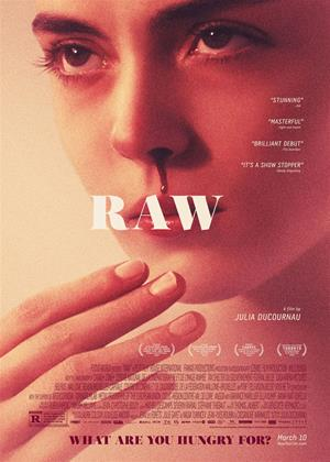 Raw Online DVD Rental