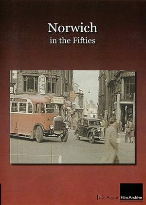 Norwich in the Fifties Online DVD Rental