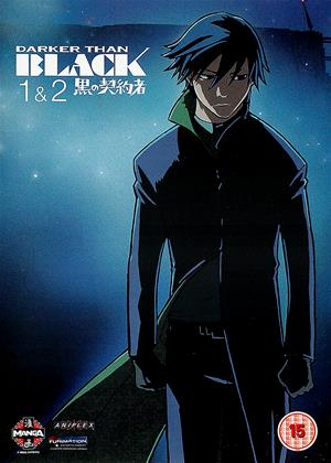 Rent Darker Than Black: Vol.1 and 2 (aka Kuro No Keiyakusha) Online DVD Rental