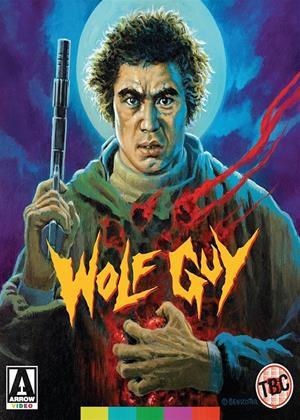 Wolf Guy Online DVD Rental