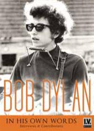 Bob Dylan: In His Own Words Online DVD Rental