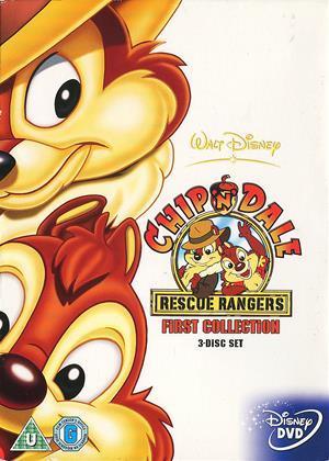 Rent Chip 'n' Dale: Rescue Rangers: Series 1 Online DVD Rental
