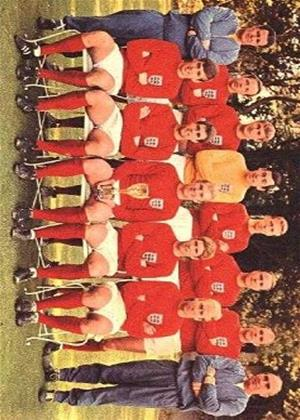 Rent World Cup 1966: Alfie's Boys (aka World Cup 1966: Alfie's Boys) Online DVD Rental