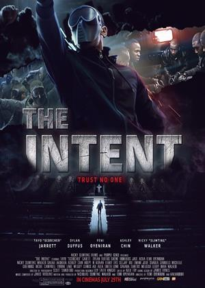 Rent The Intent Online DVD Rental