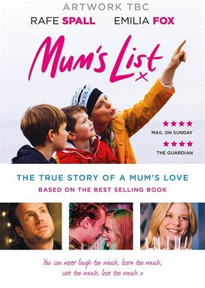 Mum's List Online DVD Rental