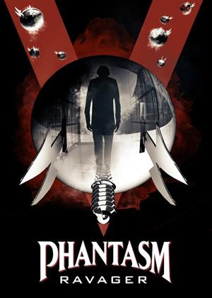 Phantasm 5 Online DVD Rental
