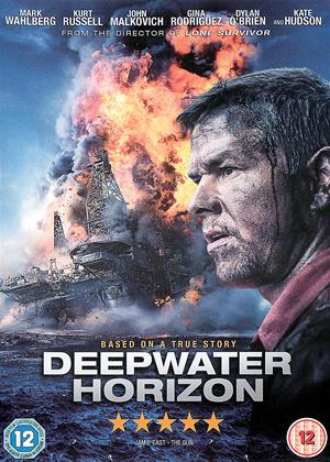 Rent Deepwater Horizon Online DVD Rental