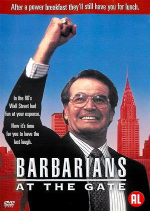 Rent Barbarians at the Gate Online DVD Rental