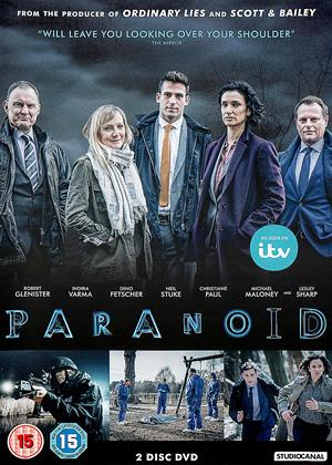 Rent Paranoid Online DVD Rental