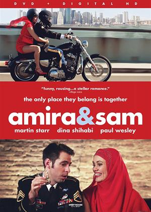 Rent Amira and Sam Online DVD Rental