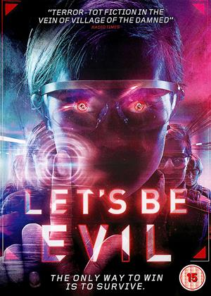 Rent Let's Be Evil Online DVD Rental