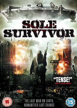 Rent Sole Survivor (aka Lone Wolves / MK Outlier) Online DVD Rental