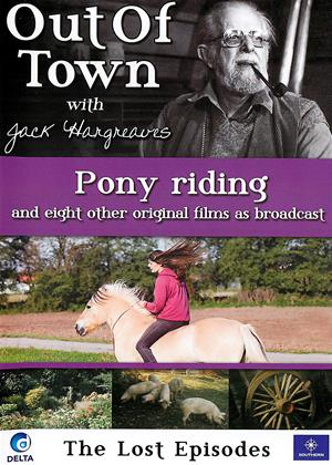 Out of Town: The Lost Episodes: Pony Riding Online DVD Rental