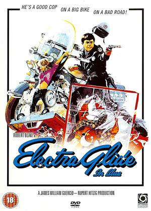 Electra Glide in Blue Online DVD Rental