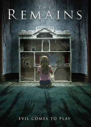 Rent The Remains Online DVD Rental