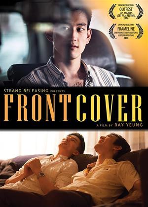 Rent Front Cover Online DVD Rental