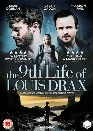 Rent The 9th Life of Louis Drax (aka The Ninth Life of Louis Drax) Online DVD Rental