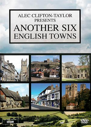 Another Six English Towns Online DVD Rental