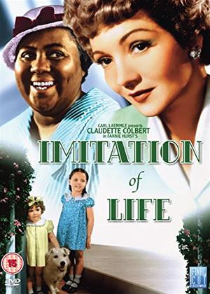 Imitation of Life Online DVD Rental