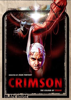 Crimson Online DVD Rental