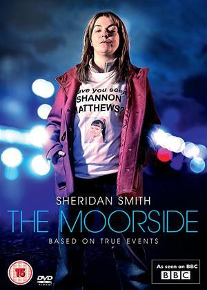 The Moorside Online DVD Rental