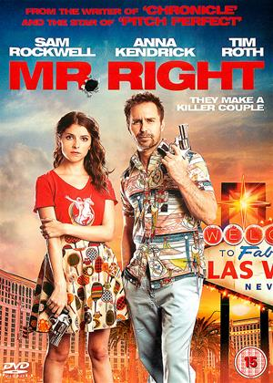 Mr. Right Online DVD Rental