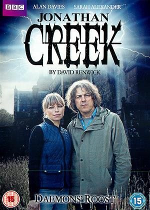 Jonathan Creek: Daemons' Roost Online DVD Rental