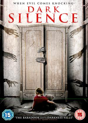 Rent Dark Silence (aka The Blind King) Online DVD Rental