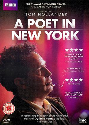A Poet in New York Online DVD Rental