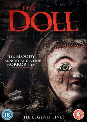 The Doll Online DVD Rental
