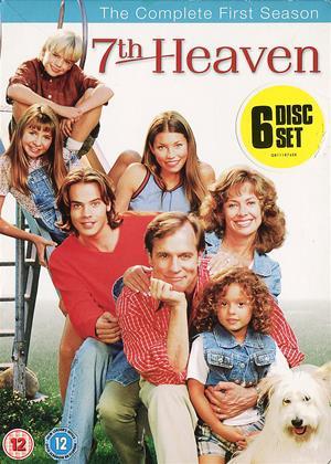 Rent 7th Heaven: Series 1 Online DVD Rental
