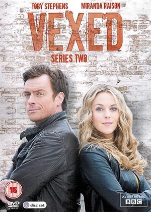 Rent Vexed: Series 2 Online DVD Rental