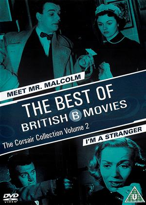 The Best of British B Movies: Vol.2 Online DVD Rental