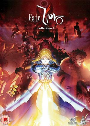 Fate/Zero: Series 1 Online DVD Rental